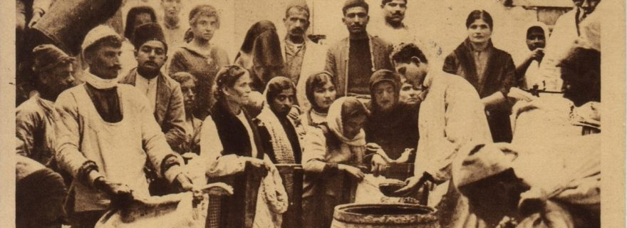 Christian Missions and Humanitarianism in the Middle East, from 1850 to 1950