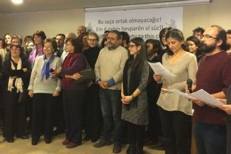 Turkish Academics for Peace